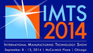 Newall to Exhibit at IMTS 2014 - Booth E-5634