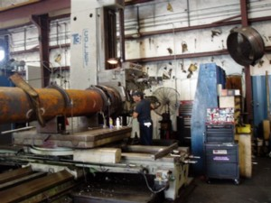Tackling Tough Demands Of Big Machining At T3 Energy